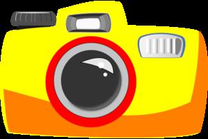 Pcamera clipart vector Simple Camera Clip Art at Clker.com - vector clip art online ... vector