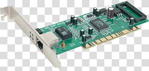 Pci clipart image freeuse library Conventional PCI Gigabit Ethernet Network Cards & Adapters D ... image freeuse library