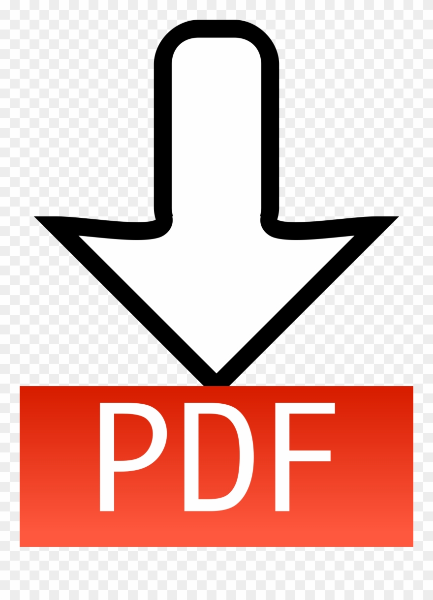 Pdf clipart download picture free download Big Image - Download Pdf Icon Png Clipart (#3345149 ... picture free download