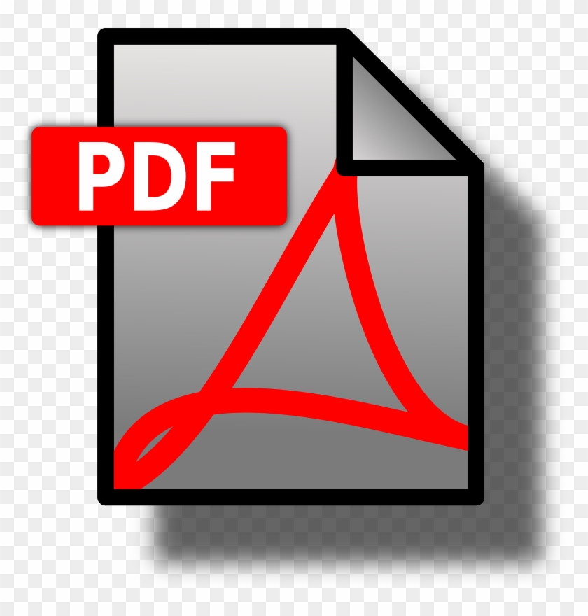 Pdf clipart image clip freeuse download Small Pdf Icon Png - Pdf Clipart, Transparent Png - 780x800 ... clip freeuse download