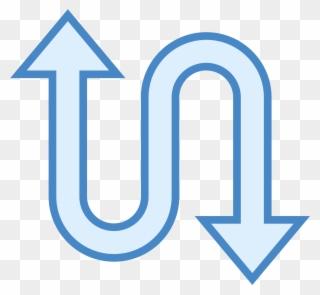 Pdf merge clipart vector stock Arrow Circle Down Icons For Merge Pdf Acrobat Pdf Merge ... vector stock