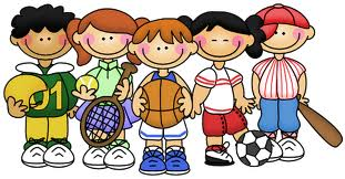 Pe clipart free svg download Physical Education Clipart & Look At Clip Art Images ... svg download