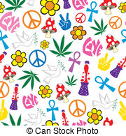 Peace and love clipart vector free library Peace love Vector Clipart EPS Images. 12,376 Peace love clip art ... vector free library