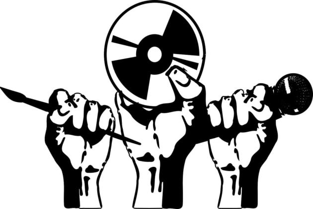 Peace love music dance cartoon clipart black and white graphic royalty free New \'Sudan Uprising\' Tracks You Should Listen To graphic royalty free
