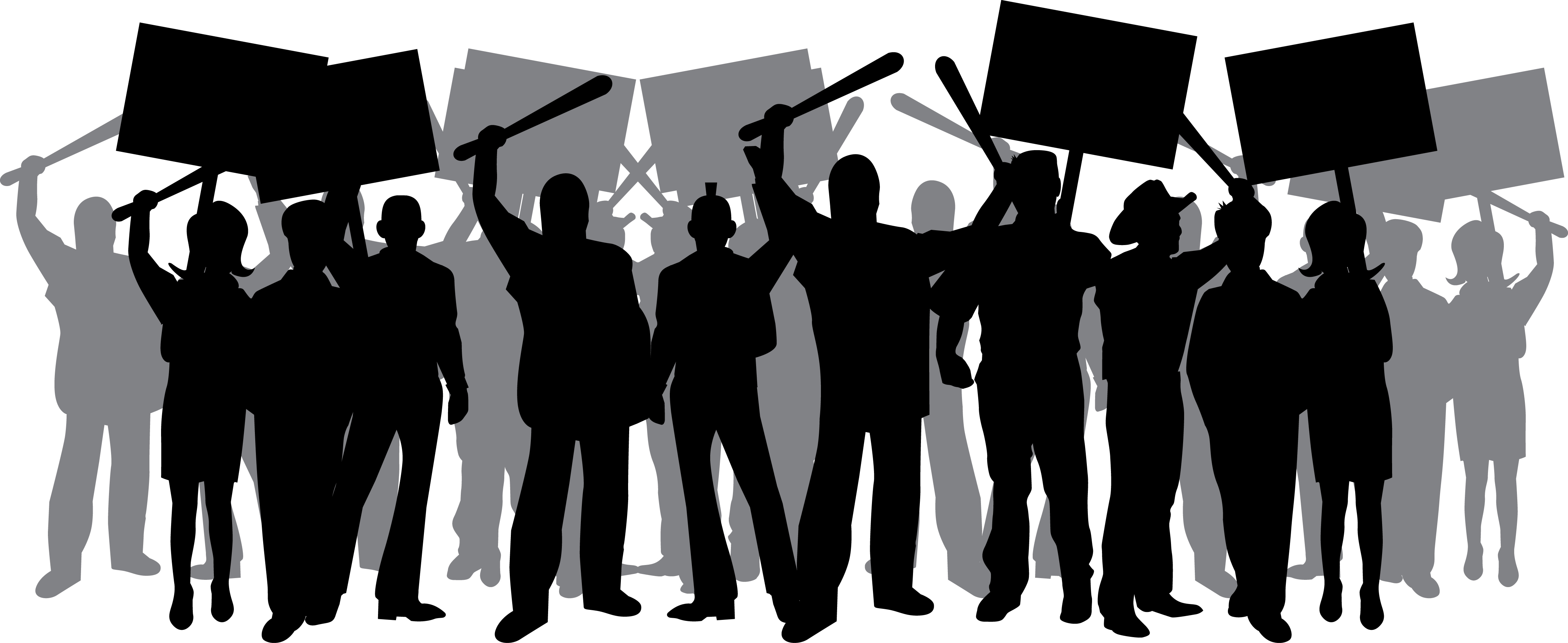 Peaceful protest clipart png Peaceful Protest Clipart (92+ images in Collection) Page 1 png