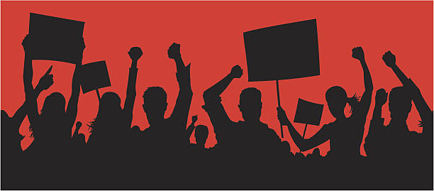 Peaceful protest clipart image library Peaceful protest clipart 3 » Clipart Station image library