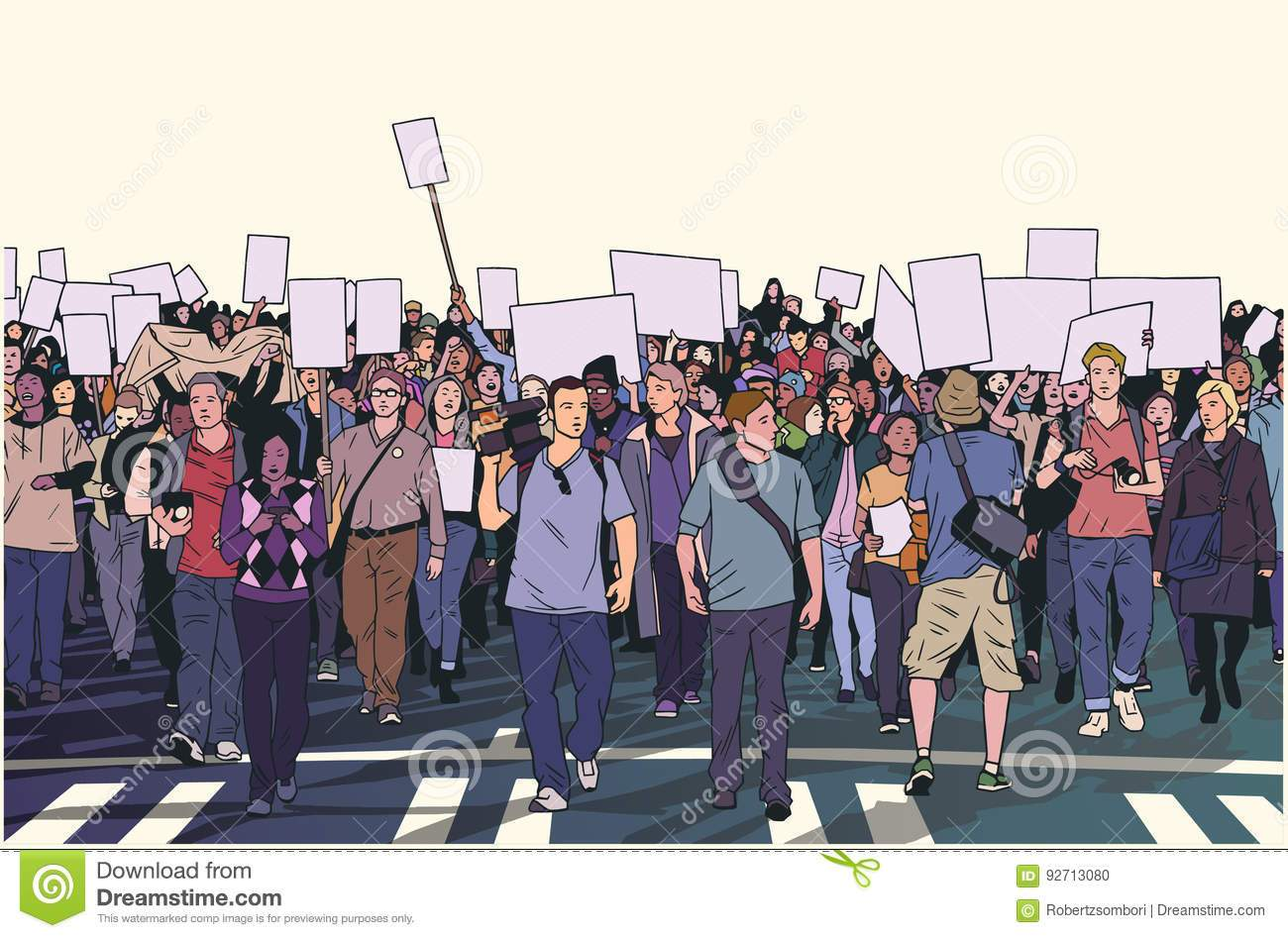 Peaceful protest clipart png royalty free stock Peaceful protest clipart 3 » Clipart Portal png royalty free stock