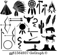 Peacepipe clipart graphic library stock Peace Pipe Clip Art - Royalty Free - GoGraph graphic library stock