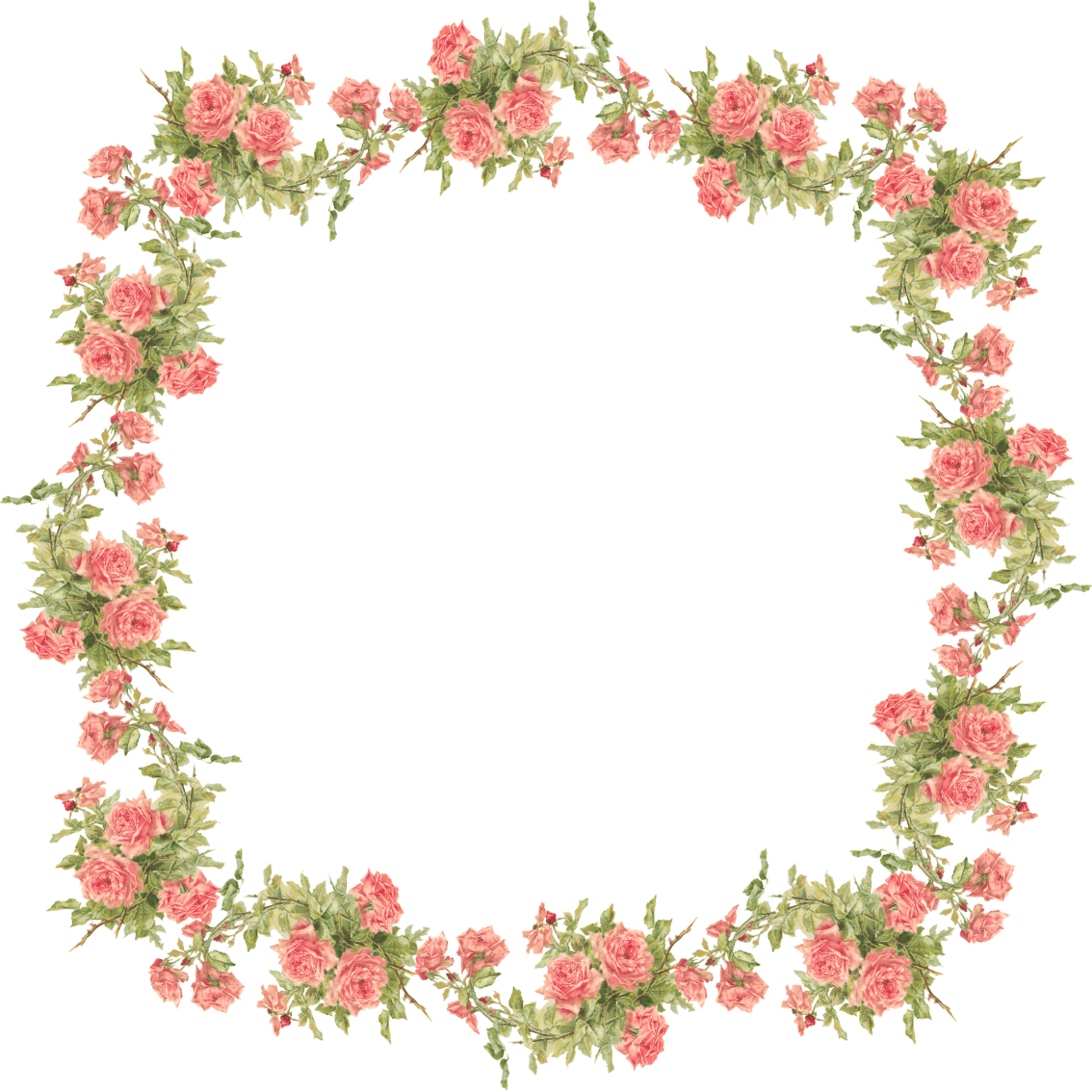 Peach flower clipart clipart library Catherine Klein – Peach Roses Digital Elements | Pinterest ... clipart library