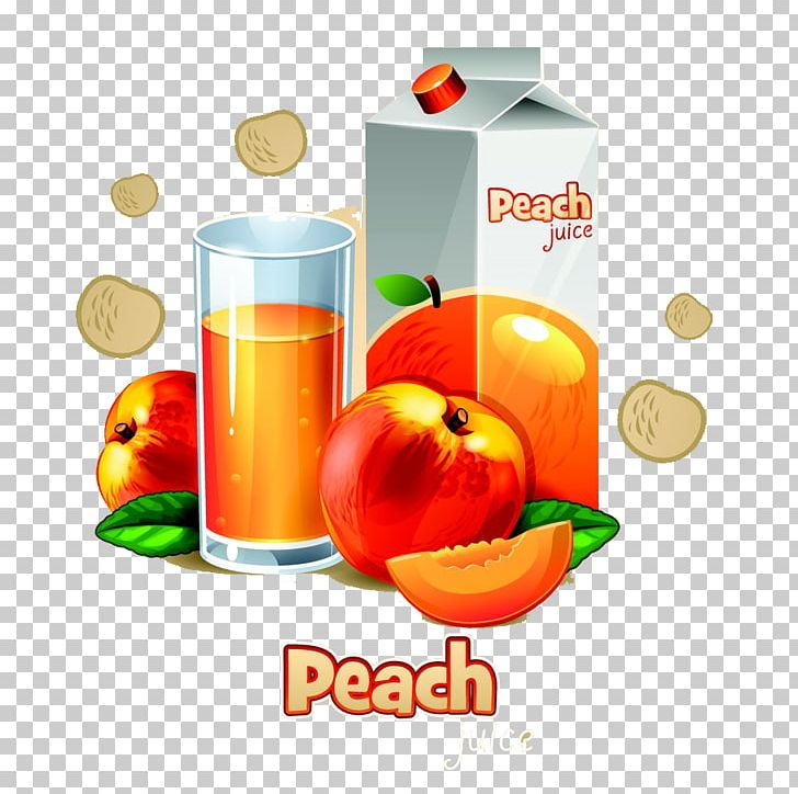 Peach juice clipart banner free download Juice Fruit Peach PNG, Clipart, Apricot Juice, Apricot Kernel ... banner free download
