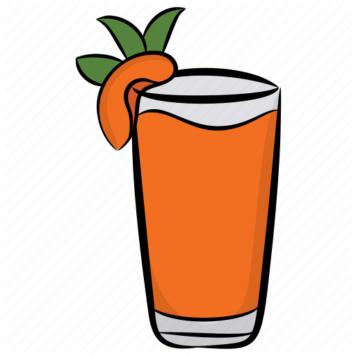 Peach juice clipart clipart royalty free download \'Food 3\' by Vectors Market clipart royalty free download