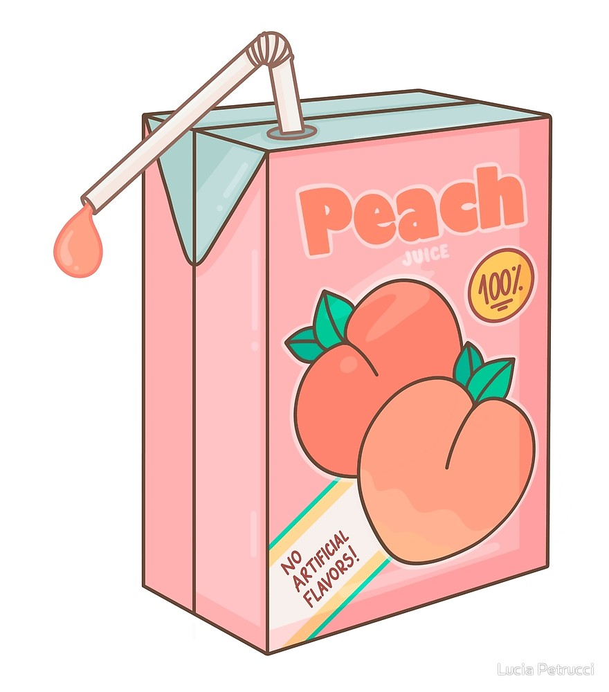 Peach juice clipart jpg free download Peach Juice\