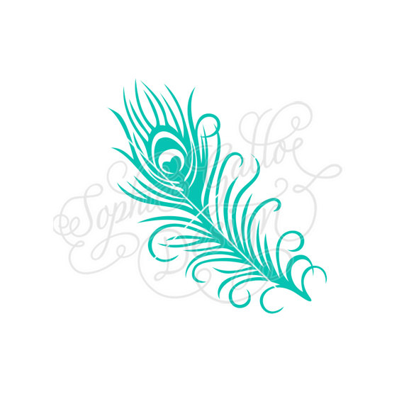 Peacock clipart svg images