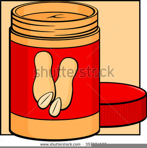 Peanut butter and jelly public domain free clipart svg library Peanut Butter Cup Clipart | Free Images at Clker.com - vector clip ... svg library