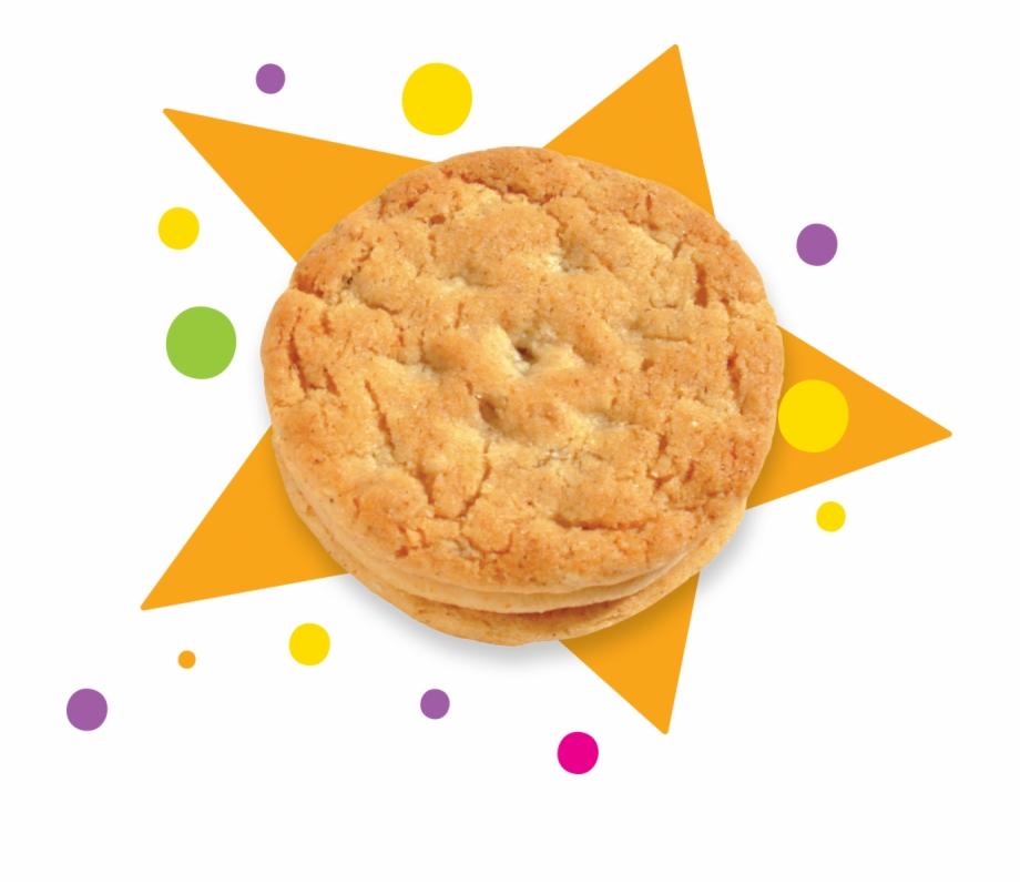 Peanut butter cookies clipart clip stock Color - Peanut Butter Cookie Free PNG Images & Clipart Download ... clip stock
