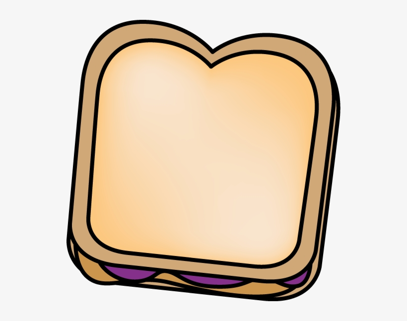 Peanut butter jelly sandwich clipart png transparent Graphic Transparent Download And Jelly Clip Art Images - Peanut ... png transparent