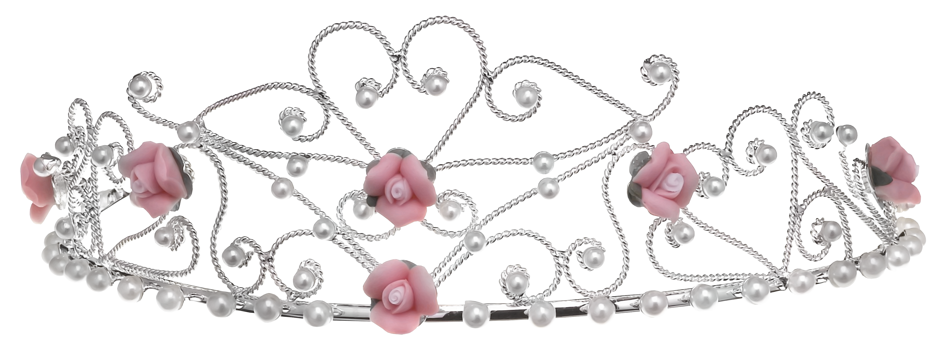 Pearl crown cartoon clipart clip free download Tiara PNG Image | Gallery Yopriceville - High-Quality Images and ... clip free download