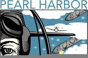 Pearl harbor day clipart free clipart freeuse download Pearl Harbor Day Clipart | Free Images at Clker.com - vector ... clipart freeuse download