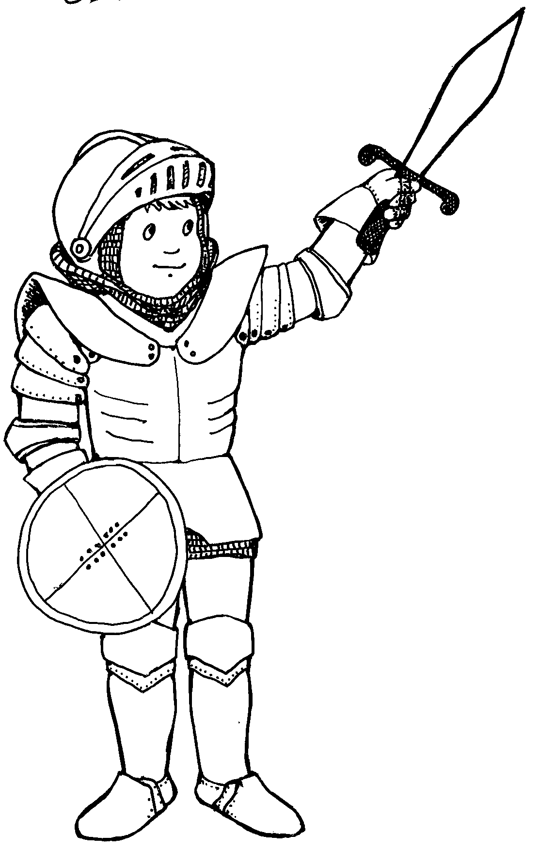 Peasant clipart black and white svg royalty free download Free Knight Cliparts, Download Free Clip Art, Free Clip Art on ... svg royalty free download