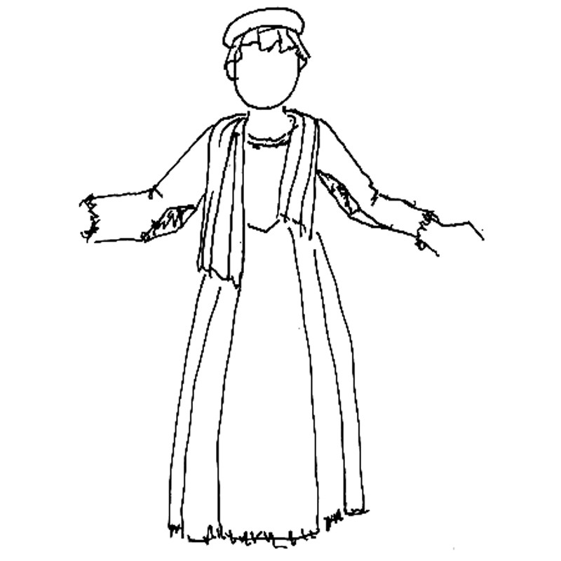 Peasant girl during the middle ages clipart png freeuse stock Free Pictures Of Peasants, Download Free Clip Art, Free Clip Art on ... png freeuse stock
