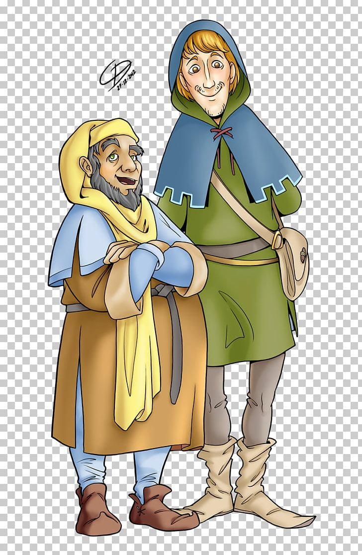 Peasant girl during the middle ages clipart png royalty free library Middle Ages Peasant Medieval People PNG, Clipart, Art, Cartoon ... png royalty free library