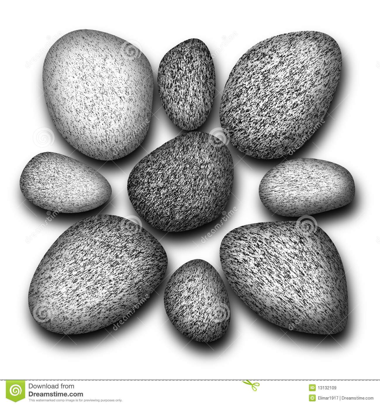 Pebbles clipart black and white banner freeuse library Pebbles clipart black and white 6 » Clipart Portal banner freeuse library