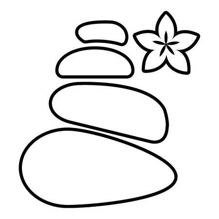 Pebbles clipart black and white graphic freeuse library Pebbles clipart black and white 3 » Clipart Portal graphic freeuse library