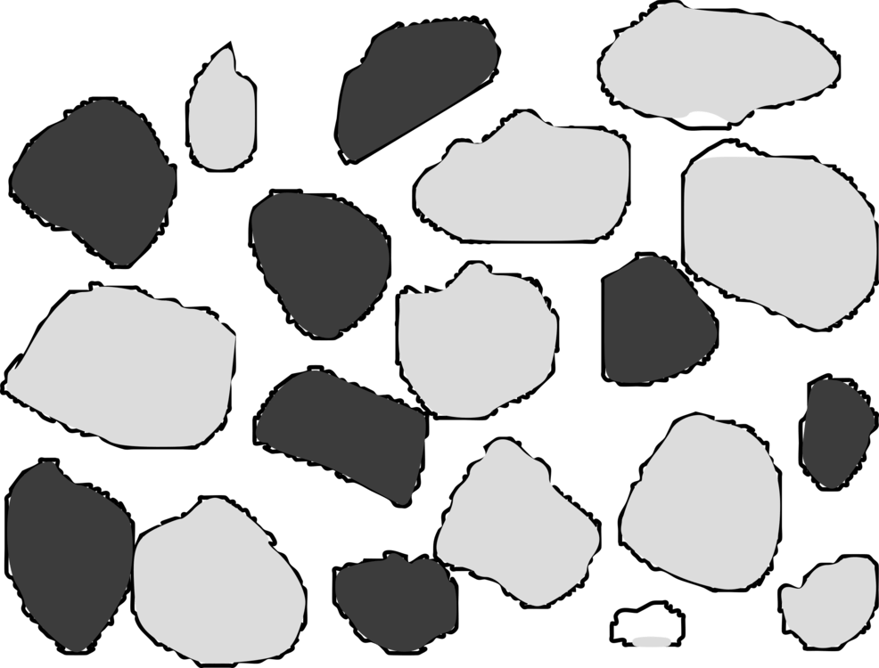 Pebbles clipart black and white jpg download Pebbles clipart black and white » Clipart Portal jpg download