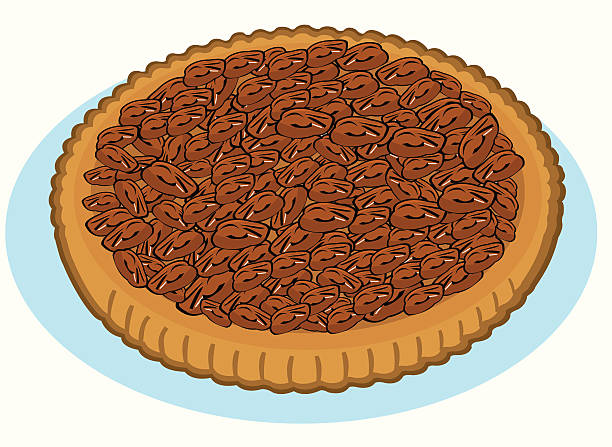 Pecan pie clipart png Pecan pie clipart 2 » Clipart Station png