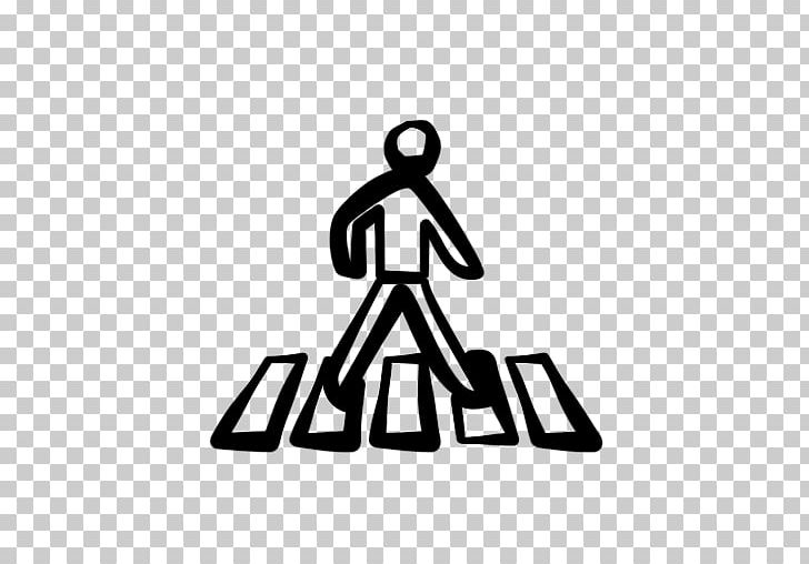 Pedestrian clipart black and white svg transparent Pedestrian Crossing Computer Icons Road PNG, Clipart, Area ... svg transparent