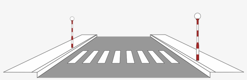 Pedestrian clipart black and white jpg freeuse download Graphic Road Pedestrian Crossing Traffic S - Zebra Crossing ... jpg freeuse download