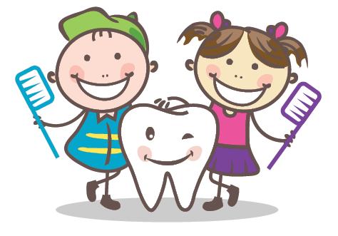 Pediatric dentistry clipart clip art black and white stock Pediatric Dentist   Chicago IL   Best Children\'s Dentist Near Me clip art black and white stock