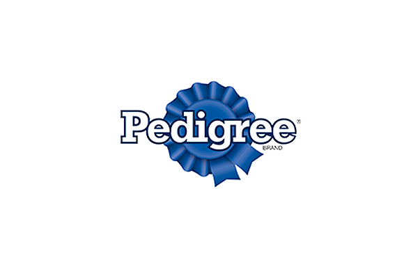 Pedigree logo clipart graphic black and white download Pedigree Logos graphic black and white download