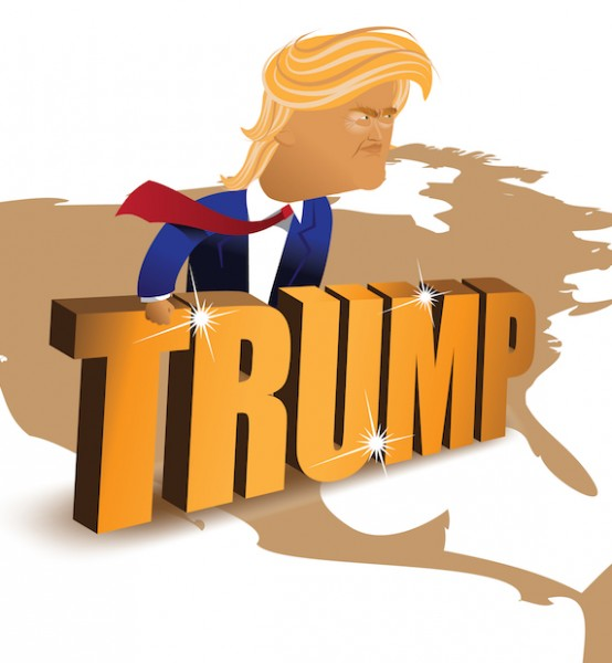 Pedofile clipart clipart royalty free stock Trump As GOP Comeuppance   The American Conservative clipart royalty free stock