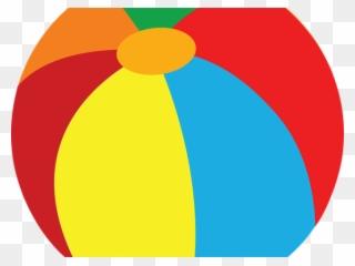 Pelota de playa clipart image library download Beach Ball Clipart Real - Pelota De Playa Png Transparent ... image library download