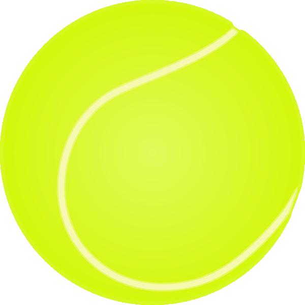 Pelota de tenis clipart clip library Pelota De Tenis clip art (111400) Free SVG Download / 4 Vector clip library