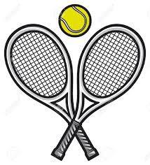 Pelota de tenis clipart clipart freeuse library Tennis Clipart | Tennis theme | Tennis, Tennis racket, Tennis drawing clipart freeuse library