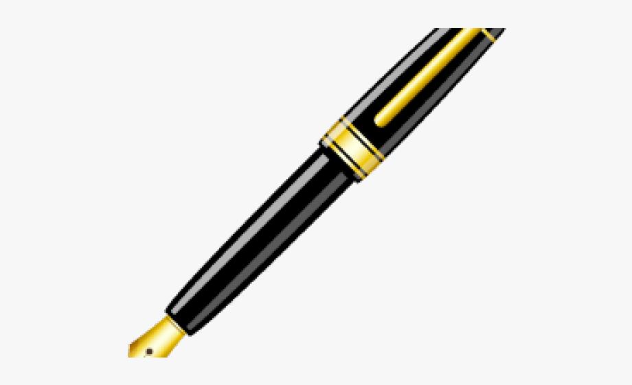 Pen clipart image clip royalty free stock Pen Clipart Fancy Pen - Pen Sticker #709922 - Free Cliparts ... clip royalty free stock