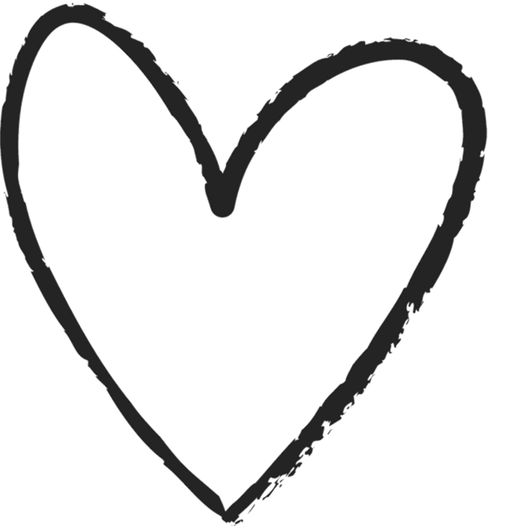 Pen heart clipart picture royalty free download doodle heart black handdrawn pen drawn scribble lovefre... picture royalty free download