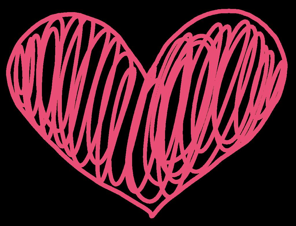 Pen heart clipart vector library 6 Tips for Raising Kind Children - Abundant Mama vector library