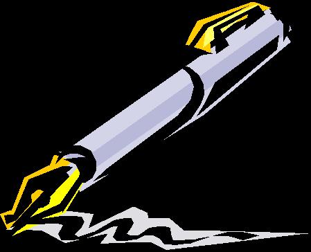 Pen writing clipart clip art transparent stock Pen Writing Clipart | Free download best Pen Writing Clipart ... clip art transparent stock