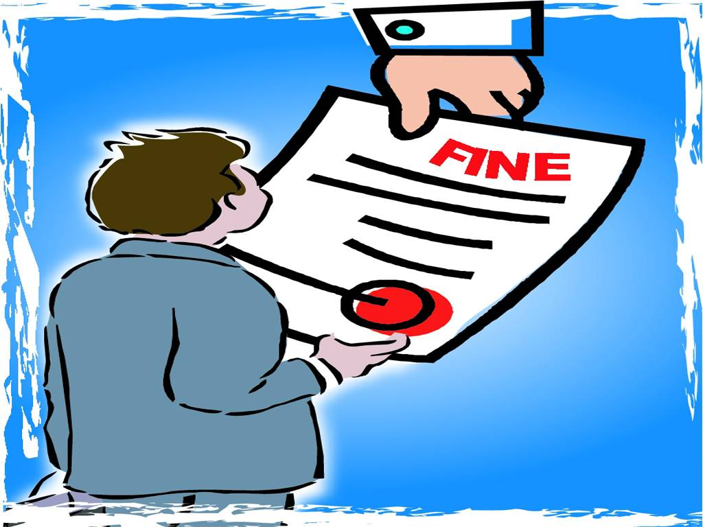 Penalty clipart png freeuse fine on tree damage: Forest department to fine offenders who cut ... png freeuse