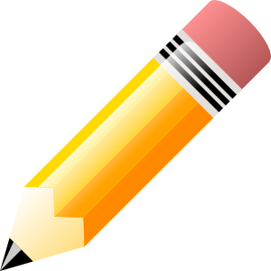 Pencel clipart picture royalty free Free Free Pencil Cliparts, Download Free Clip Art, Free Clip ... picture royalty free