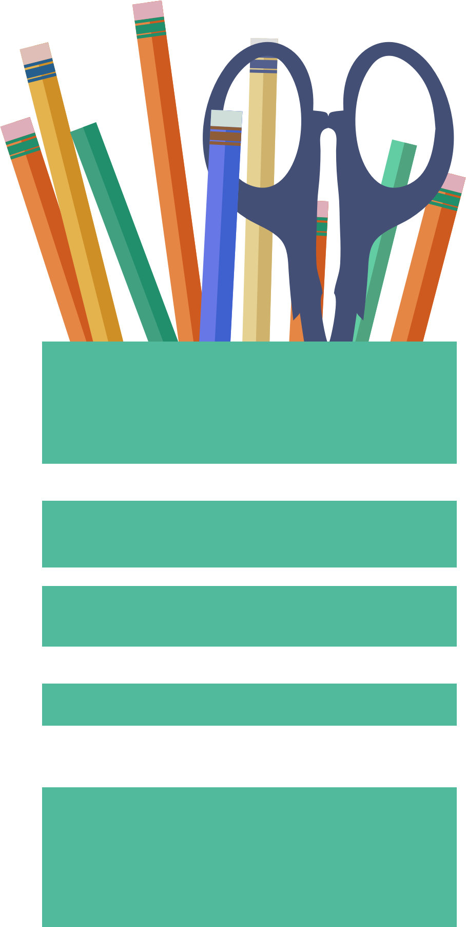 Pencil and pen clipart png stock Collection of 14 free Pen clipart pencil holder sales ... png stock
