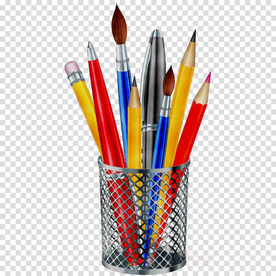 Pencil and pen clipart picture library library Pencil Clipart clipart - Pencil, Pen, Stationery ... picture library library