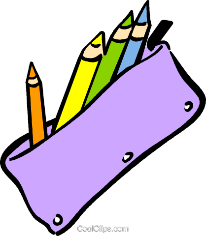 Pencil case clipart free clipart library download Pencil case clipart - ClipartFest clipart library download