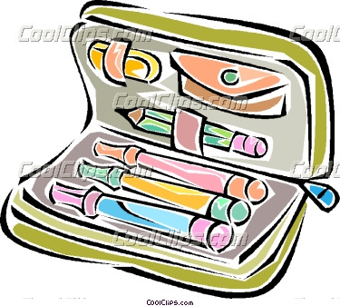 Pencil case clipart free clipart transparent Pencil Box Clipart | Clipart Panda - Free Clipart Images clipart transparent