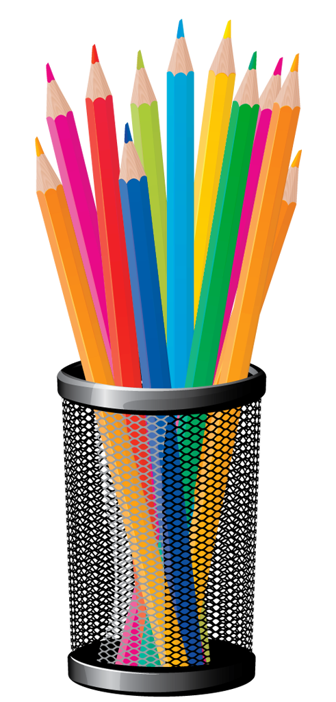 Pencil clipart size jpg freeuse download Pencil Cup PNG Clipart Image jpg freeuse download