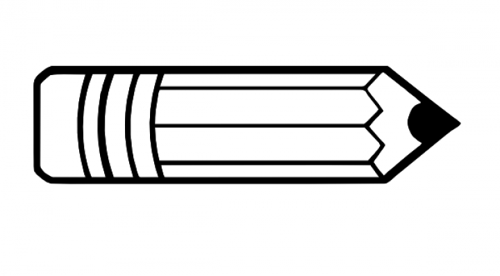 Pencil clipart size clipart free library Teamspeak clipart size - ClipartFest clipart free library