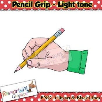 Pencil grip clipart svg transparent download Pencil grip clipart 2 » Clipart Portal svg transparent download